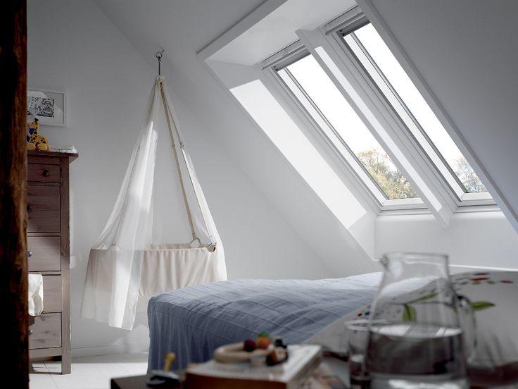 les 25 meilleures idées de la catégorie fenêtre de toit velux sur