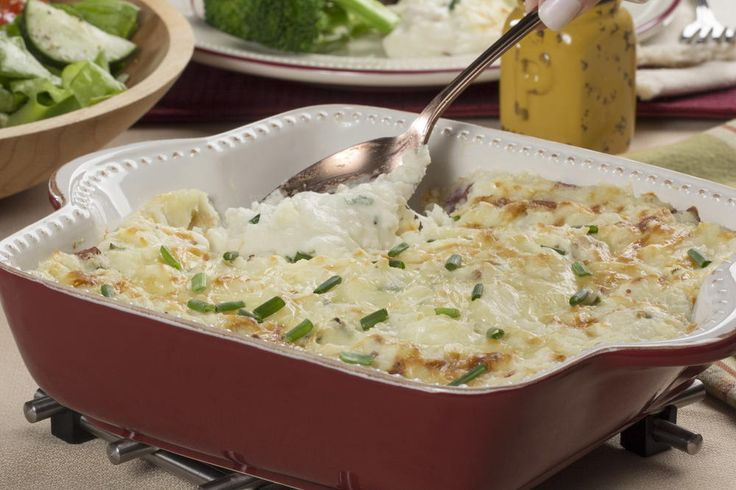 Drive 'Em Wild Potatoes | MrFood.com http://www.mrfood.com/Potatoes-Rice/Drive-Em-Wild-Potatoes