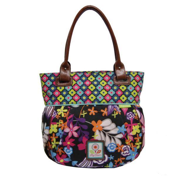 VIDA Tote Bag - Space Bloom by VIDA 3VQdbCND5