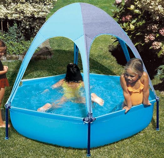 Die besten 25 toldos para piscinas ideen auf pinterest - Toldos para piscina ...