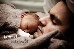 congé-paternité