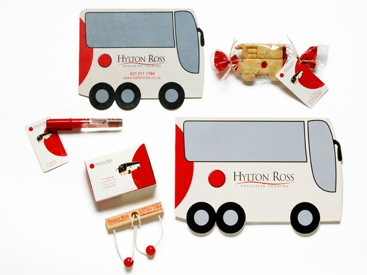 Hylton Ross bus shaped mouse pads and special gifts. www.fusiondesign.co.za