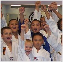 The Academy of Martial Arts - Since 1999, the Academy has been helping men, women and children discover more about themselves and their potential - to help them find their inner champion. http://www.academymartialarts.com/about-us