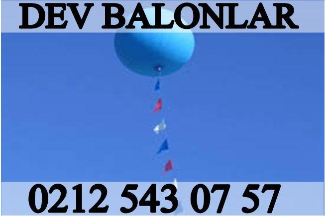 Hayalinizdeki dev balonlara ulaşmak artık çok kolay. Sizlerin için ara vermeden çalışan firmamızla hemen iletişim kurup nasıl bir balon istediğinizi bildirin.