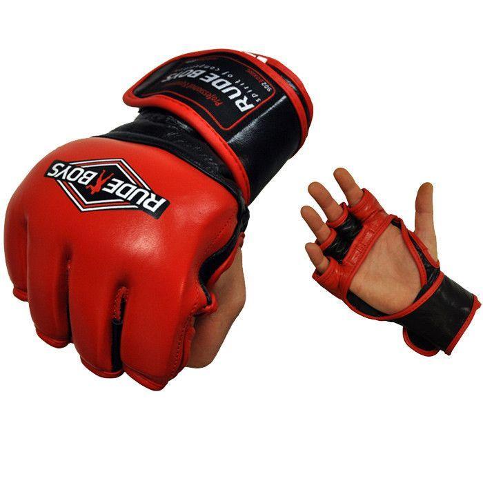 Guantillas MMA Rude Boys PRO-FIGHT   #Taekwondo #SacosdeBoxeo #DobokDaedo #DobokAdidas #Hapkido #Aikido #BJJ #Karate #Judo #Boxeo #Ninjutsu #CletoReyes #Rudeboys #Mizuno #Sambo