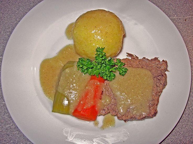 Fränkisches Krenfleisch Fränkisch, Chefkoch und Fränkische Küche - fr nkische k che rezepte