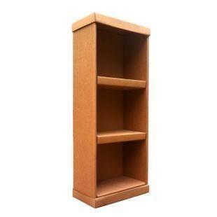 643 руб ($9.50) Купить Гофрированного картона мебель простой и творческого книжного шкафа книжные полки стойку простые стеллажи на продажу бумаге из категории Непарные книжные шкафы из Китая с Таобао/Taobao. В китайском интернет-магазине на русском языке  низкие цены, фотографии и описания товара и ☻ отзывы покупателей. ✈ ✈ ✈ С доставкой!