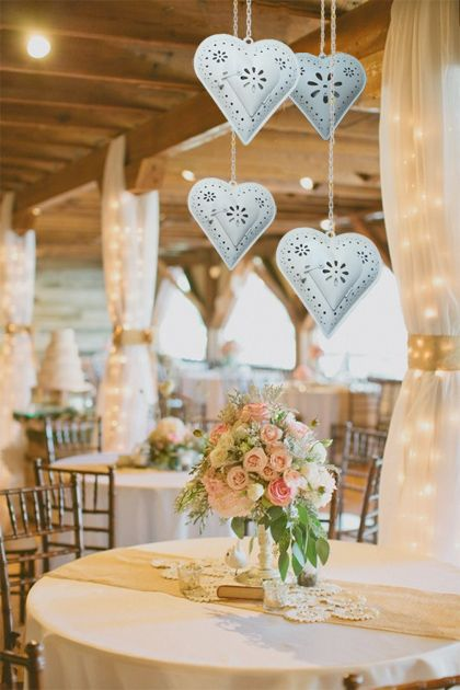 Decoracion Bodas Rusticas ~   originales para bodas  Decoraciones bodas  Rustic weddings  More