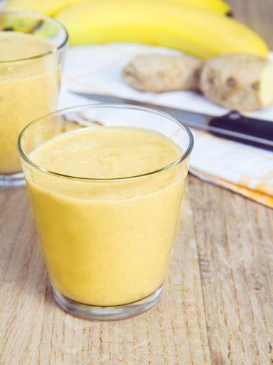 Jus de fruits à la banane | Marmiton
