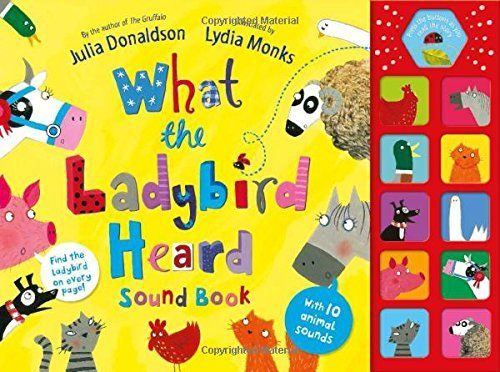 What the Ladybird Heard Sound Book, http://www.amazon.co.uk/dp/0230756093/ref=cm_sw_r_pi_awdl_2Tejvb0A2XDV3