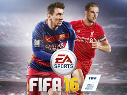 de toate : FIFA 16 - Standard Edition - PlayStation 4
