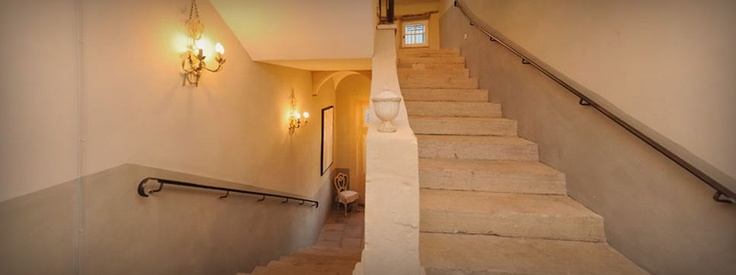 Couvent d'Hérépian / Our destinations / Hotels & Resorts - Garrigae Resorts - The Convent of Hérépian luxury hotel, in an authentic environment with spa. A relaxing and romantic destination .