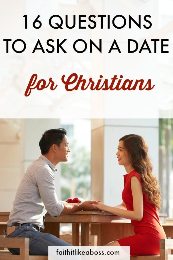 Dating tips for christians