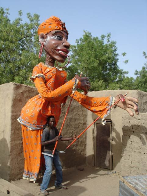 """""""LES GRANDES PERSONNES"""" 