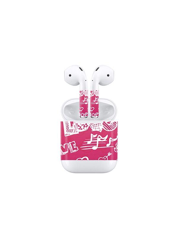 Stickers Love Music Avec Images Accessoires Iphone
