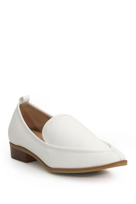 fdb5e0b6077 Image of Catherine Catherine Malandrino Westly Low Heel Loafer