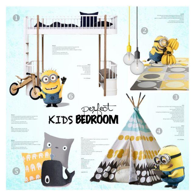 1000+ Ideas About Minion Bedroom On Pinterest