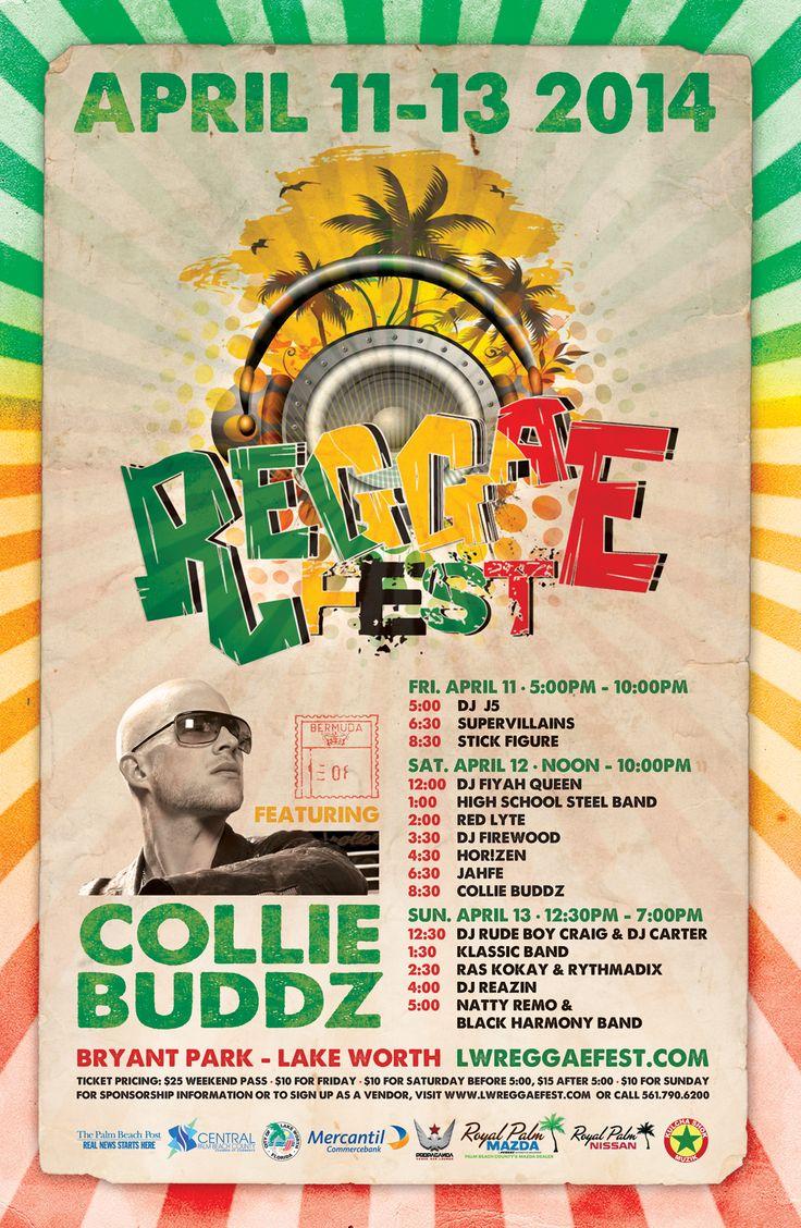 FLORIDA - USA Reggae Bands + Artists