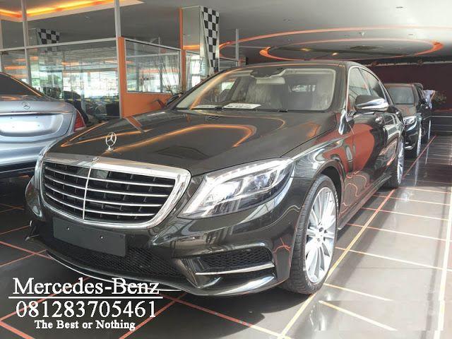 Harga Terbaru Mercedes Benz | Dealer Mercedes Benz Jakarta: Harga Mercedes Benz S 500 L nik 2017