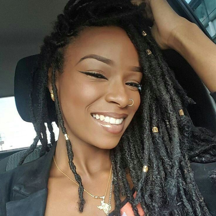 haircuts for black females 1369 best images about beautiful dreadlocs locs dreads 1369