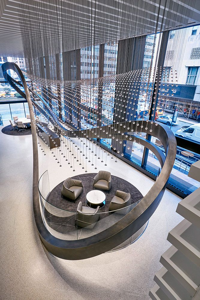 Interior Design Magazine and ICFF Name Winners of the Inaugural NYCxDESIGN Awards