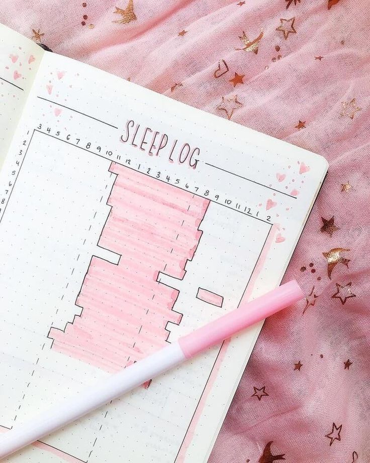 20 Bullet Journal Layout Ideas That'll Make You More Productive & Keep You Organized