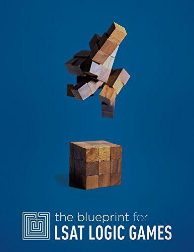 The 25 best blueprint lsat ideas on pinterest lsat prep the blueprint for lsat logic games malvernweather Gallery