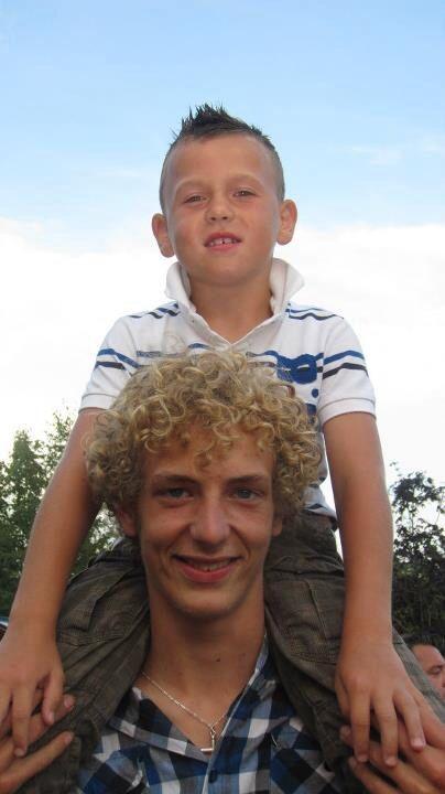 Nick en raily