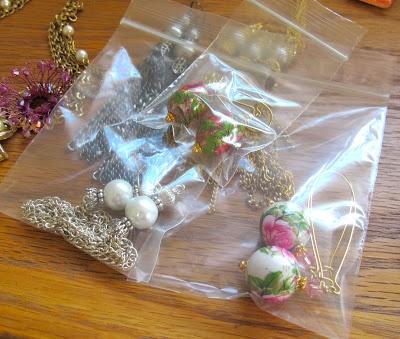 BluKatKraft: Costume Jewelry Storage Tip   Jewellery storage, Walmart jewelry, Wholesale jewelry findings