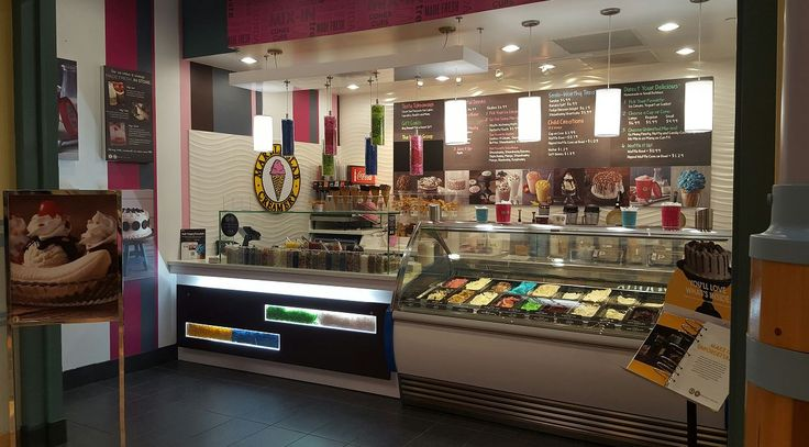 Image result for Great American Cookies - Marble Slab Creamery