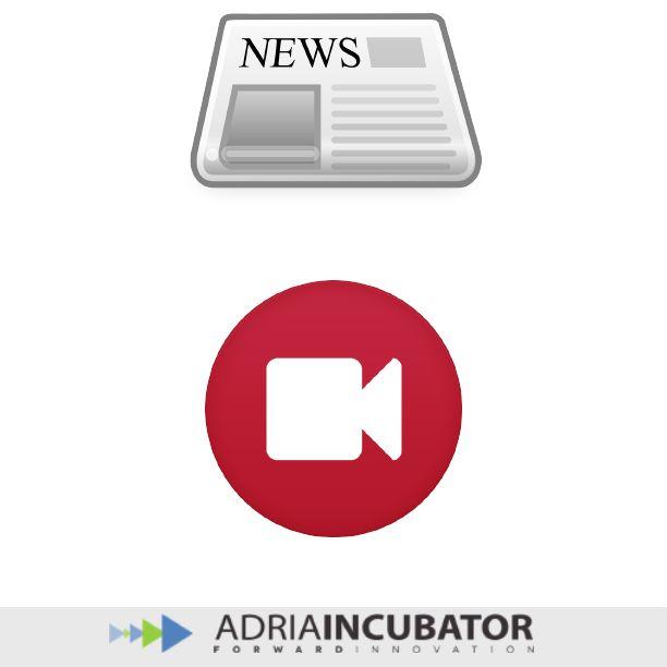 Qui trovi tutto l'archivio:  Archivio eventi ----> http://goo.gl/418oqt Archivio video ------>http://goo.gl/NneFSX Archivio news -----> http://goo.gl/3ZaUYl Documenti completi  di Adriaincubator ----> http://goo.gl/7yJUop