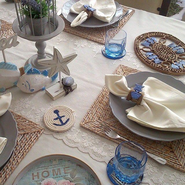 homesweethome, marin, handmade, rope, ropecoasters, sunum, napkinrings