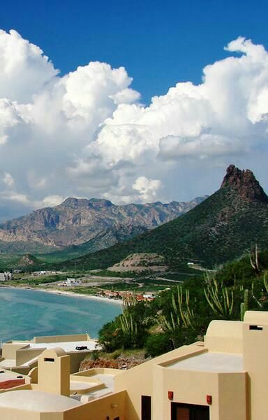 San Carlos Guaymas, Sonora, Mexico.. I will one day go back ! I miss it here soo so much!