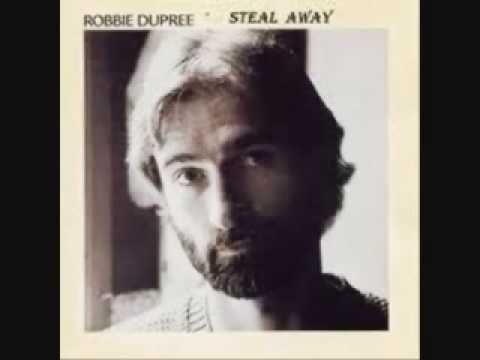 ROBBIE DUPREE - STEAL AWAY (1980). It was the starting of that decade when this beautiful song appeared with a cascade of beautiful sounds at the background. If you agree, please click on Like.