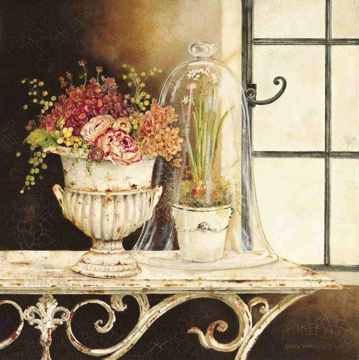 Paperwhite Clochet (Kathryn White)