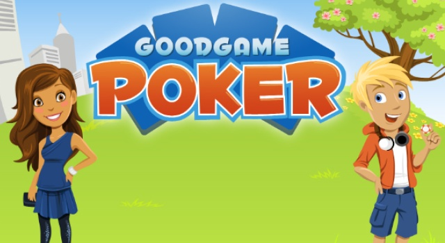 Goodgame Poker presents a whole new poker experience to players. Goodgame Poker combines all the strategy, skill and excitement of Texas Holdem with customisable avatars and a fresh and modern style. Raise the stakes, bluff with the best and look good while you do it!