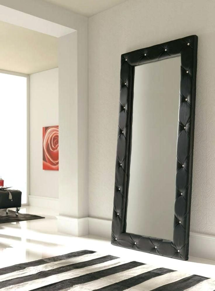 Sparkling standing mirror living room Photos, beautiful standing ...