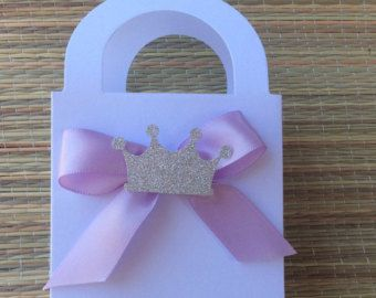 24 Princess Sofia The First Birthday Bags/birthday by BABYFROG2015