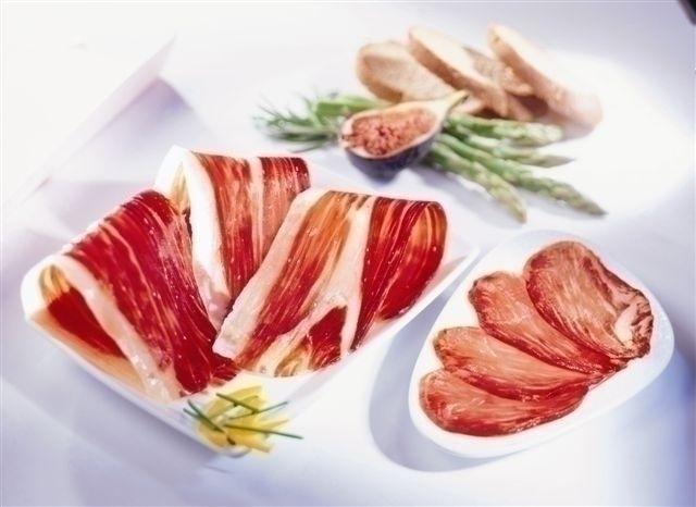 Heerlijk vlees van het #Mangalica varken. Dit varken komt van oorsprong uit #Hongarije.