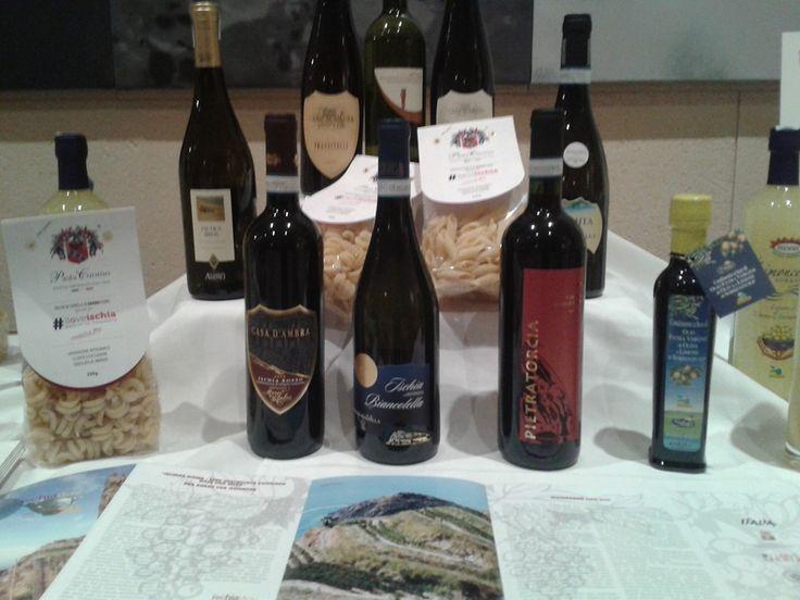 La Germania festeggia i 50 anni della #DOC #Ischia. Salute!!!  #vini #vitigni #wine #vineyard #cantine