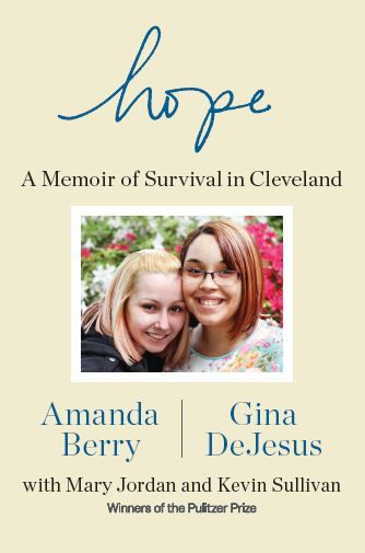 CLEVELAND-- Their amazing survival story has been talked about since that day in May nearly two years ago when Amanda Berry, Gina DeJesus and Michelle Knight were found alive in a Cleveland home. T...