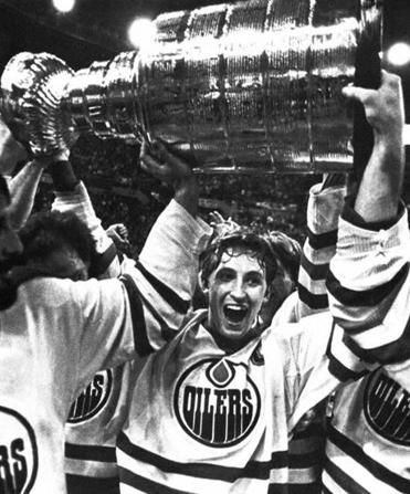 25 years later, Wayne Gretzky trade impact lingers
