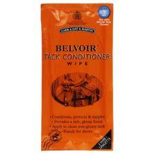 Doekjes voor het conditioneren en onderhouden van leder. Geeft een rijk en glanzend effect. 15 zakjes in een doos.