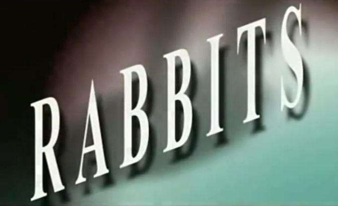 David Lynch's Rabbits from Inland Empire for your viewing pleasure.