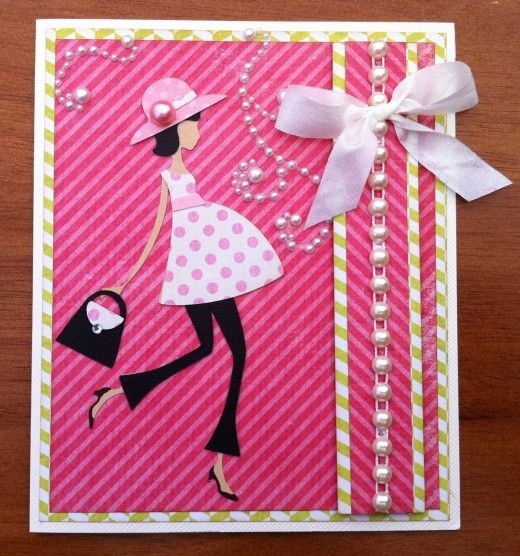 http://mysistersscrapper.com/2011/06/may-all-your-wishes-come-true-congratulations-card/