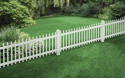 Picket Fence Panels Fence Panels And Picket Fences On