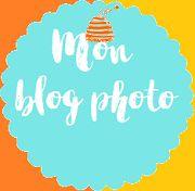 Logo de mon blog photo