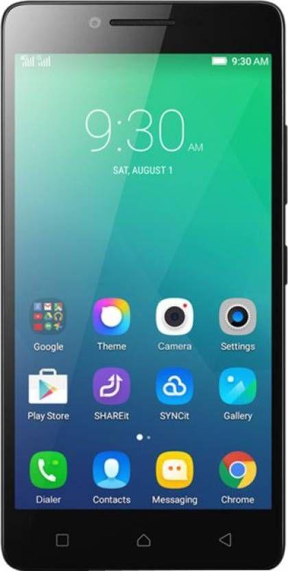 Lenovo A6000 Shot (Black, 16 GB) | Buy Lenovo A6000 Shot (Black, 16 GB) Mobile Phone Online at Best Price in India | Flipkart.com
