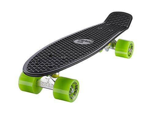 Ridge Original Retro Cruiser Mini Skateboard