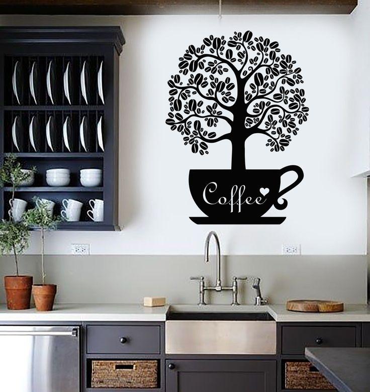25 unique coffee bean decor ideas on pinterest coffee for Coffee shop setup and decor